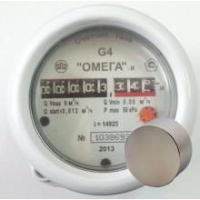 Газовый счетчик Омега G 4
